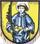 Wappen: Stadt Marktsteft