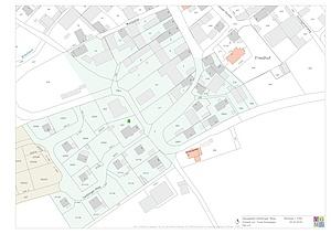 "Baugebiet ""Geißlinger Weg""  im Ortsteil Gnodstadt BA I+II"