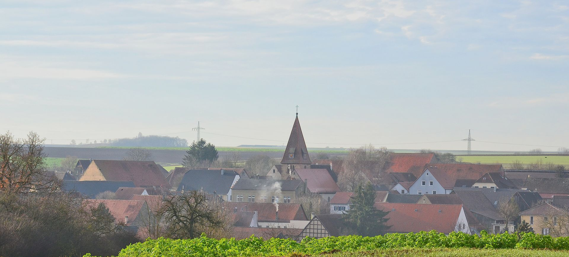 Sliderbild: Martinsheim
