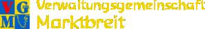 Logo: Verwaltungsgemeinschaft Marktbreit